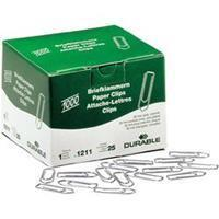 Durable 1211-25 paperclip