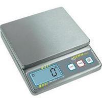 Kern FOB 500-1S Brievenweegschaal Weegbereik (max.) 0.5 kg Resolutie 0.1 g Werkt op het lichtnet, Werkt op batterijen Zilver
