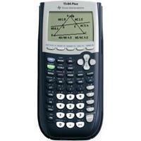 Texas Instruments TI84PLUS Grafische zakrekenmachine TI-84 Plus