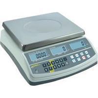 Kern CPB 6K0.1N tafelweegschaal weegbereik tot 6 kg