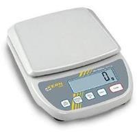 Kern EMS 3000-2 Brievenweegschaal Weegbereik (max.) 3 kg Resolutie 0.01 g Werkt op het lichtnet, Werkt op batterijen Grijs