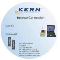 Kern SCD-4.0Software Balance Connection