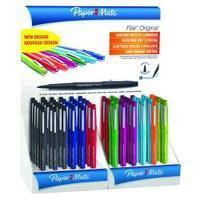 Papermate PAPER MATE Faserschreiber Flair - 60er Display (S0688791)