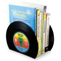 Vinyl boekenstandaards