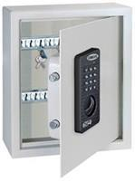 Rottnertresor Sleutelkluis Keytronic-20 voor 20 sleutels