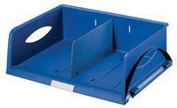 Leitz Sorteerbak  5230 Sorty standaard blauw