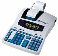 Rekenmachine  1231X