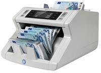 Geldtelmachine  2250 wit