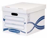 Bankers Box Basic opbergdoos