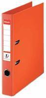 Esselte ordner Power N°1 oranje, rug van 5 cm