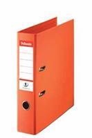 Esselte ordner Power N°1 oranje, rug van 7,5 cm