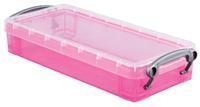Really Useful Box Pennenbakje 0,5 l roze