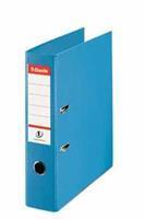 Esselte ordner Power N°1 lichtblauw, rug van 7,5 cm