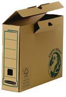 Bankers Box Earth Series, A4, transfer archiefdoos, rug van 8 cm