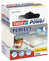 Tesa extra power 38 mm wit