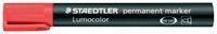 Staedtler Viltstift  352 rond rood 2mm