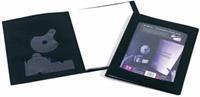 Rexel showalbum Professional Display Book voor ft A3, 24 tassen