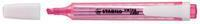 Markeerstift  Swing Cool 275/56 roze