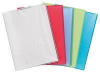 Exacompta showalbum Chromaline 60 tassen geassorteerde kleuren