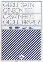 Canson Kalkpapier  A3 90gr