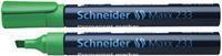 Schneider permanent marker Maxx 233, groen