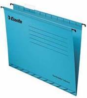 Pendaflex Hangmap Esselte Classic A4 V-bodem blauw