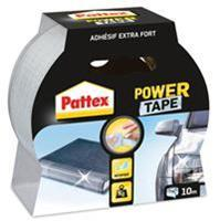 Pattex Power tape - Waterbestendig - 10 Meter - Transparant -
