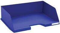 Exacompta brievenbak Combo Maxi, blauw