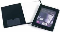 Rexel showalbum Professional Display Book voor ft A5, 24 tassen