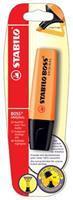 Markeerstift Stabilo Boss Original oranje (op blister)