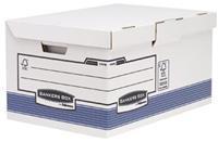Archiefdoos  system fast fold flip top