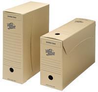 Loeff Archiefdoos Jumbo box 370 x 255 x 115 mm (pak 25 stuks)