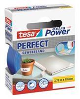 Tesa extra power perfect blauw