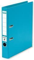 Elba Ordner  Smart Pro+ A4 50mm PP turquoise