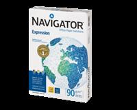 Navigator Expression papier A3. 90 g/m² (doos 5 x 500 vel)