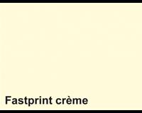 Fastprint Kopieerpapier  A4 160gr creme 50vel