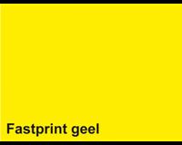 Fastprint Kopieerpapier  A4 160gr geel 50vel