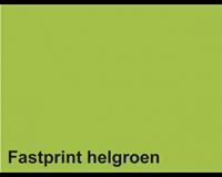 Fastprint Kopieerpapier  A4 160gr helgroen 50vel