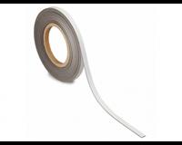 maul Magnetisch beschrijf- en wisbaar  10mx10mmx1mm wisbaar wit
