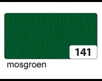 Crepepapier Folia 250x50cm nr141 mosgroen