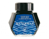 Waterman Vulpeninkt  50ml sereen blauw