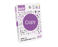 Rey Kopieerpapier  Copy A4 80gr wit 500vel