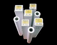 hp Inkjetpapier  Q1441A 841mmx45.7m 90gr coated