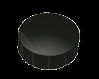 MAUL Magneet  Solid 15mm 150gr zwart
