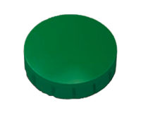 MAUL Magneet  Solid 20mm 300gr groen
