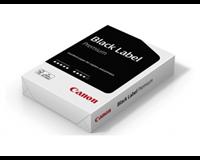 Kopieerpapier Canon Black label premium A3 80gr wit 500vel