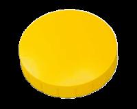 MAUL Magneet  Solid 32mm 800gr geel