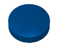 MAUL Magneet  Solid 32mm 800gr blauw