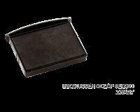 Colop Stempelkussen  6E/2300 zwart