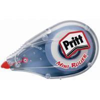 Pritt Correctieroller  Mini 4.2mm op blister